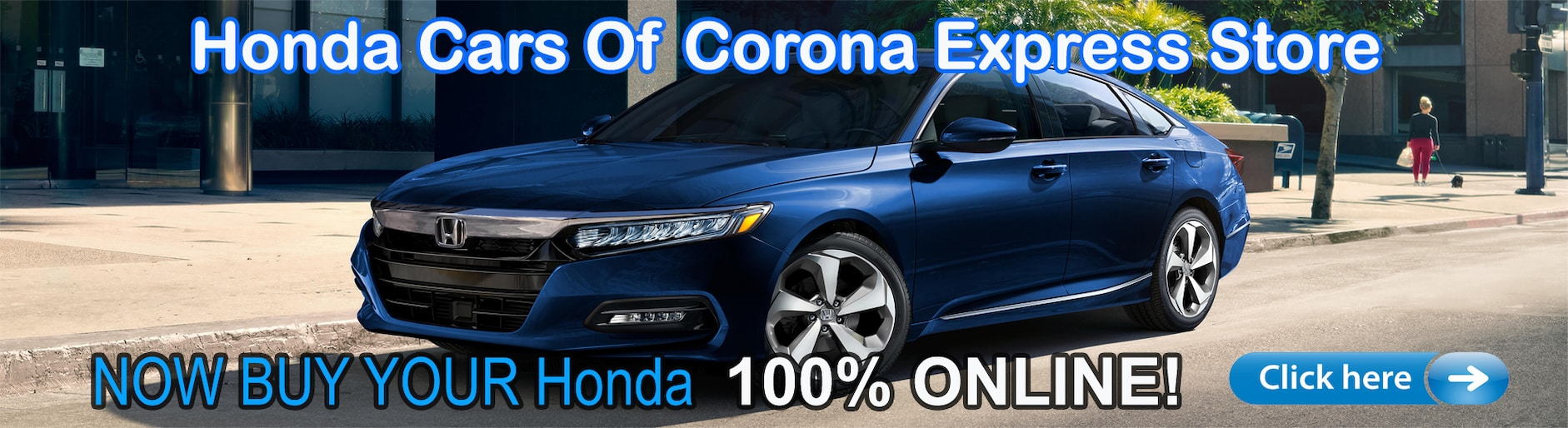 honda cars of corona new honda and used car dealer in corona ca. Black Bedroom Furniture Sets. Home Design Ideas