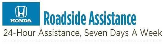 Honda Roadside Assistance >> Honda Roadside Assistance Honda Cars Of Corona