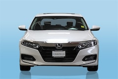 Used 2018 Honda Accord EX Sedan Oakland CA