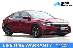 New 2021 Honda Insight EX Sedan Oakland CA