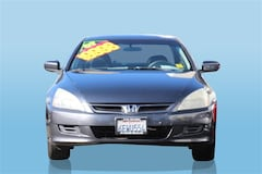 Used 2007 Honda Accord 3.0 LX Coupe Oakland CA