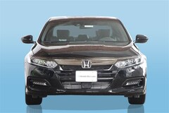 New 2018 Honda Accord EX Sedan Oakland CA