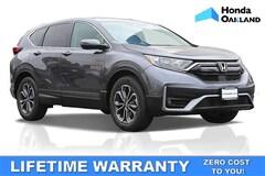 New 2020 Honda CR-V EX 2WD SUV 7FARW1H51LE001597 Oakland CA