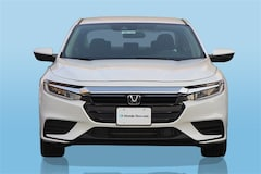 New 2019 Honda Insight LX Sedan Oakland CA