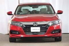 New 2018 Honda Accord EX-L 2.0T Sedan Oakland CA