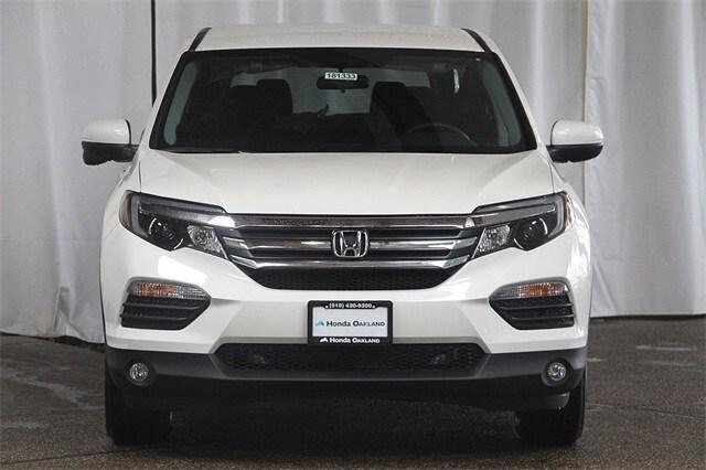 2018 Honda Pilot EX AWD SUV for sale in Oakland, CA