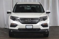 New 2018 Honda Pilot EX AWD SUV Oakland CA