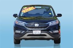Used 2016 Honda CR-V EX FWD SUV Oakland CA