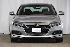 New 2018 Honda Accord EX-L w/Navi Sedan Oakland CA