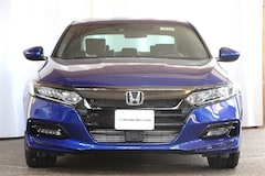 New 2018 Honda Accord Sport Sedan Oakland CA