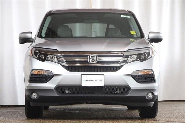 2018 Honda Pilot EX FWD SUV for sale in Oakland, CA
