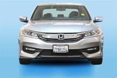 Used 2017 Honda Accord Sport Sedan Oakland CA