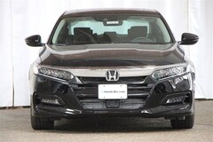 New 2018 Honda Accord Touring Sedan Oakland CA