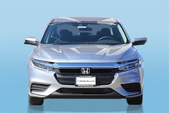 New 2019 Honda Insight EX Sedan Oakland CA