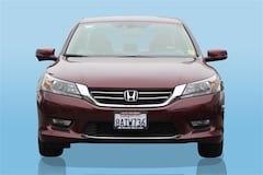 Used 2015 Honda Accord EX-L V-6 Sedan Oakland CA