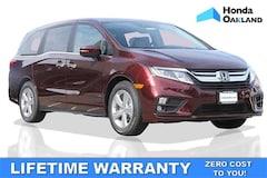 New 2020 Honda Odyssey EX Van Oakland CA