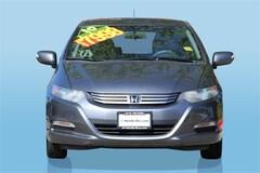 Bargain 2010 Honda Insight EX Hatchback for sale in Oakland, CA