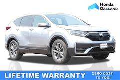 New 2020 Honda CR-V Hybrid EX SUV Oakland CA