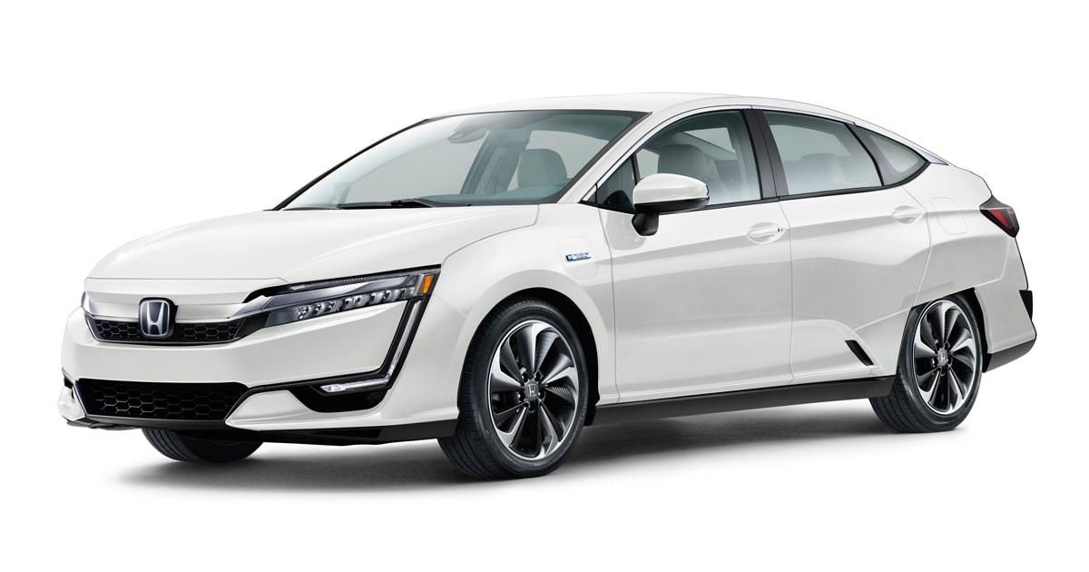 Honda of oakland new honda dealership in oakland ca 94611 for Honda hybrid vehicles