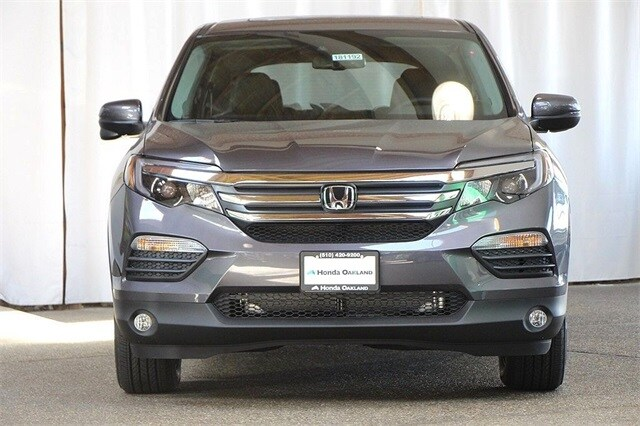 2018 Honda Pilot EX-L w/Honda Sensing FWD SUV for sale in Oakland, CA