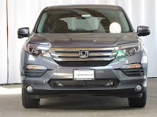 2018 Honda Pilot EX-L w/Honda Sensing FWD SUV