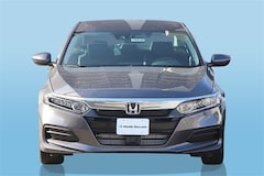 New 2019 Honda Accord LX Sedan Oakland CA