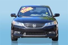 Used 2014 Honda Accord EX-L Sedan Oakland CA