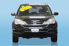 Bargain 2011 Honda CR-V EX SUV for sale in Oakland, CA