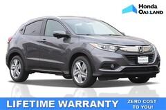 New 2020 Honda HR-V EX 2WD SUV Oakland CA