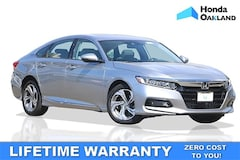 New 2020 Honda Accord EX-L 1.5T Sedan Oakland CA