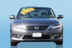 Used 2013 Honda Accord EX-L V-6 Sedan Oakland CA