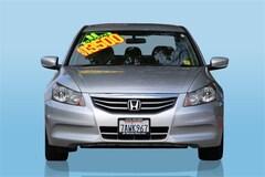 Bargain 2011 Honda Accord 2.4 LX Sedan for sale in Oakland, CA