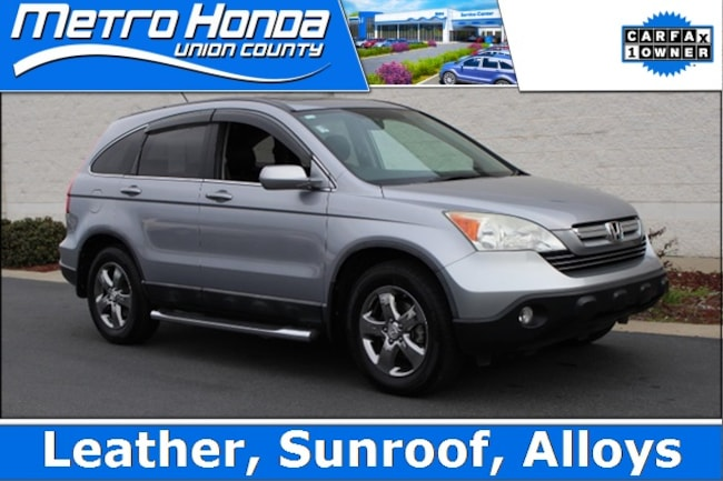 2008 Honda CR-V EX-L SUV 8554A for sale in Indian Trail NC