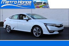 New 2018 Honda Clarity Plug-In Hybrid Touring Sedan 8327  for sale in Indian Trail, NC