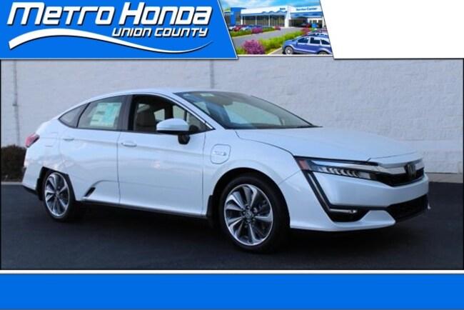 New Honda 2018 Honda Clarity Plug-In Hybrid Touring Sedan 8327 Indian Trail
