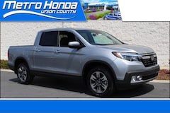 New 2019 Honda Ridgeline RTL-E AWD Truck Crew Cab 9382  for sale in Indian Trail, NC