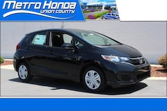 New 2019 Honda Fit LX Hatchback 8625  for sale in Indian Trail, NC