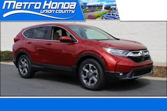 New 2019 Honda CR-V EX 2WD SUV 9222  for sale in Indian Trail, NC