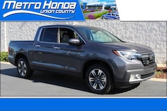New 2019 Honda Ridgeline RTL-E AWD Truck Crew Cab 8621  for sale in Indian Trail, NC