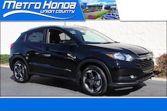New 2018 Honda HR-V EX-L w/Navigation AWD SUV 8366  for sale in Indian Trail, NC