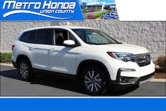 New 2019 Honda Pilot EX FWD SUV 9336  for sale in Indian Trail, NC