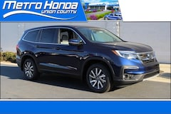 New 2019 Honda Pilot EX-L FWD SUV 9237  for sale in Indian Trail, NC