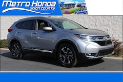 New 2019 Honda CR-V Touring 2WD SUV 9147  for sale in Indian Trail, NC