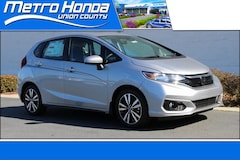New 2019 Honda Fit EX Hatchback 9183  for sale in Indian Trail, NC