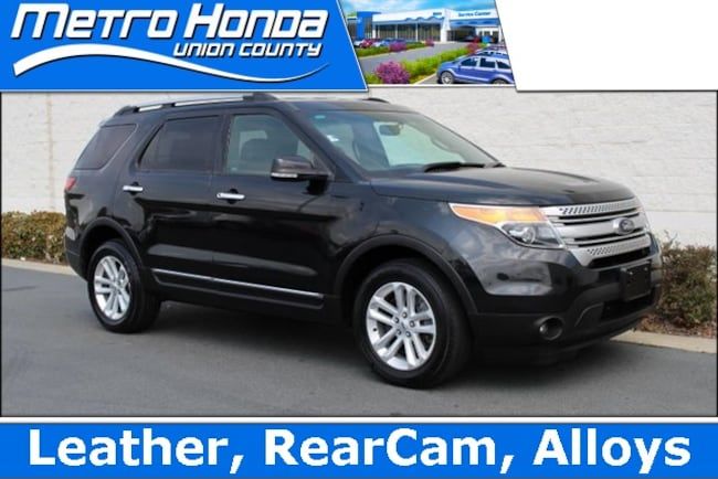 2015 Ford Explorer XLT SUV T04270A for sale in Indian Trail NC