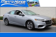 New 2019 Honda Insight LX Sedan 8405  for sale in Indian Trail, NC