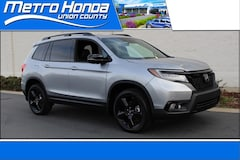 2019 Honda Passport Elite AWD SUV 9175