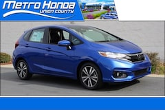 New 2019 Honda Fit EX Hatchback 9155  for sale in Indian Trail, NC