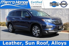 2017 Honda Pilot Touring SUV 8622A for sale in Indian Trail, NC