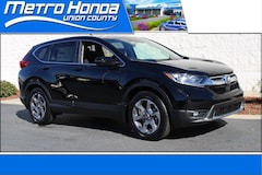 New 2019 Honda CR-V EX 2WD SUV 9123  for sale in Indian Trail, NC